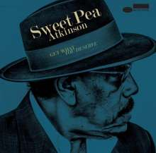 Sweet Pea Atkinson: Get What You Deserve, CD