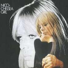 Nico: Chelsea Girl (180g), LP