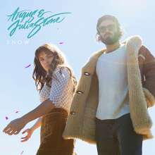 Angus & Julia Stone: Snow, CD