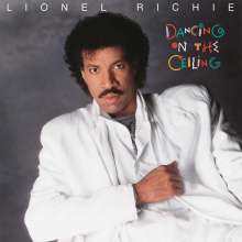 Lionel Richie: Dancing On The Ceiling (180g), LP