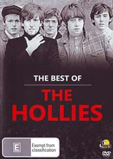 The Hollies: The Best Of The Hollies, DVD