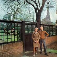 Fairport Convention: Unhalfbricking (remastered) (180g) (Limited-Edition), LP