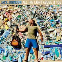 Jack Johnson: All The Light Above It Too, LP