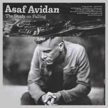 Asaf Avidan: The Study On Falling, CD