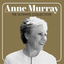 Anne Murray: The Ultimate Collection, 2 CDs