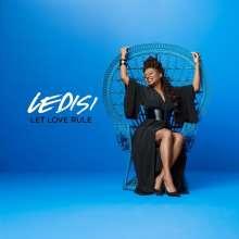Ledisi: Let Love Rule, CD