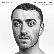 Sam Smith: The Thrill Of It All (Special Edition) (White Vinyl), 2 LPs