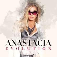 Anastacia: Evolution, CD
