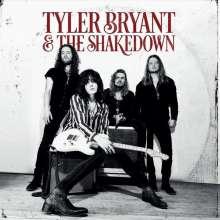 Tyler Bryant & The Shakedown: Tyler Bryant & The Shakedown, LP