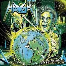 Havok: Unnatural Selection, CD