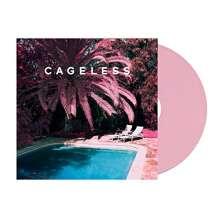 Hedley: Cageless, LP