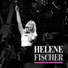 Helene Fischer: Das Konzert aus dem Kesselhaus, 2 CDs