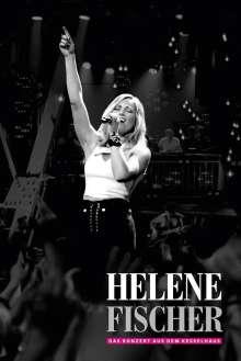 Helene Fischer: Das Konzert aus dem Kesselhaus, DVD