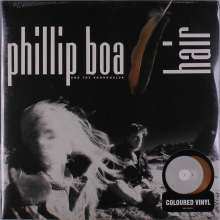 Phillip Boa & The Voodooclub: Hair (Limited Edition) (Colored Vinyl), 2 LPs
