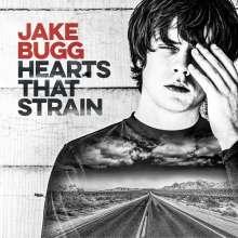 Jake Bugg: Hearts That Strain, CD