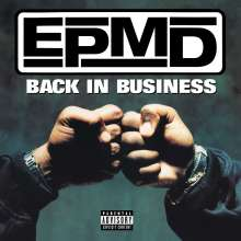 EPMD: Back In Business (180g), 2 LPs