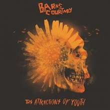 Barns Courtney: The Attractions Of Youth, CD