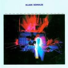 Klaus Schulze: ...Live... (remastered 2017) (180g), 2 LPs
