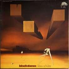 Klaus Schulze: Blackdance (remastered 2017) (180g), LP