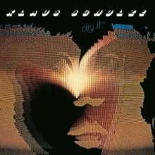 Klaus Schulze: Dig It (remastered 2017) (180g), LP