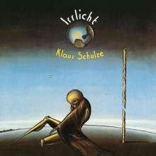 Klaus Schulze: Irrlicht (remastered 2017) (180g), LP