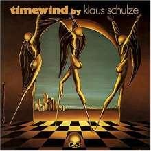 Klaus Schulze: Timewind (remastered 2017) (180g), LP