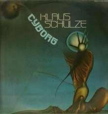 Klaus Schulze: Cyborg (remastered 2017) (180g), 2 LPs