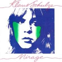 Klaus Schulze: Mirage (remastered 2017) (180g), LP