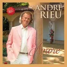 André Rieu: Amore, CD