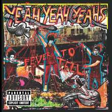 Yeah Yeah Yeahs: Fever To Tell, LP
