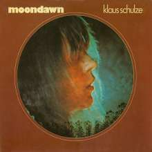 Klaus Schulze: Moondawn (remastered 2017) (180g), LP