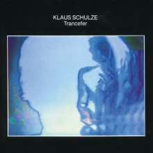 Klaus Schulze: Trancefer (remastered 2017) (180g), LP