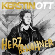 Kerstin Ott: Herzbewohner (Gold-Edition), CD