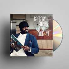 Gregory Porter (geb. 1971): Nat King Cole & Me (Deluxe Edition), CD