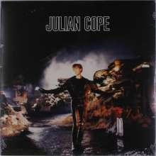 Julian Cope: Saint Julian, LP