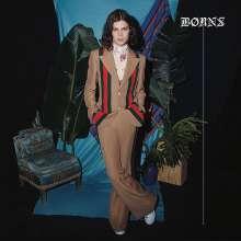 BØRNS: Blue Madonna, CD