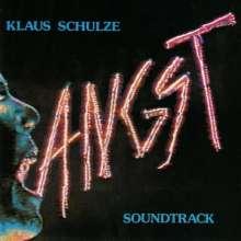 Klaus Schulze: Filmmusik: Angst (O.S.T.) (remastered 2017) (180g), LP