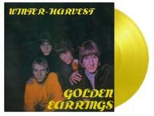 Golden Earring (The Golden Earrings): Winter-Harvest (180g) (Limited-Numbered-Edition) (Yellow Vinyl), LP