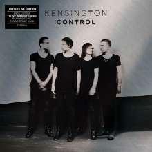 Kensington: Control Live At Ziggo Dome 2016 (Limited-Edition), 2 CDs