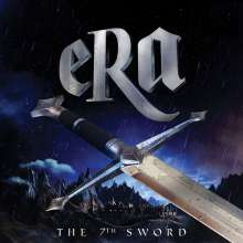 Era: The 7th Sword, CD