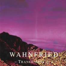 Richard Wahnfried (Klaus Schulze): Trance Appeal (remastered 2017) (180g), 2 LPs