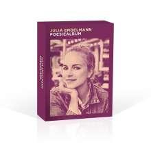 Julia Engelmann: Poesiealbum (Limited-Fanbox), CD