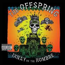 The Offspring: Ixnay On The Hombre (20th Anniversary Gold Vinyl), LP