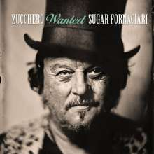 Zucchero: Wanted: Best Of (Limited-Super-Deluxe-Box), 12 CDs