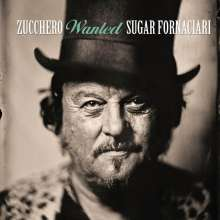 Zucchero: Wanted: Best Of, 4 CDs