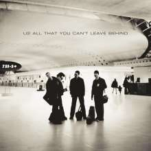 U2: All That You Can't Leave Behind (remastered 2017) (180g), LP