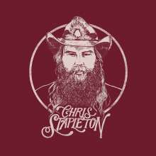 Chris Stapleton: From A Room: Vol. 2, CD