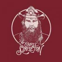 Chris Stapleton: From A Room: Volume 2, LP