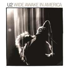 "U2: Wide Awake In America EP (remastered 2009) (180g), Single 12"""