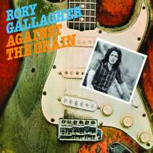 Rory Gallagher: Against The Grain (remastered 2012) (180g), LP
